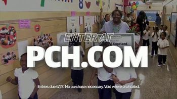 Publishers Clearing House TV Spot, 'Actual Winner: Carol Copeland' - Thumbnail 8