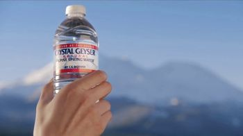 Crystal Geyser TV Spot, 'Are We There Yet' - Thumbnail 6