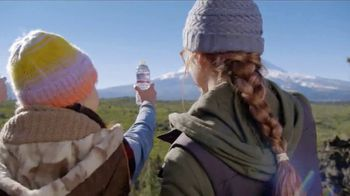 Crystal Geyser TV Spot, 'Are We There Yet' - 140 commercial airings