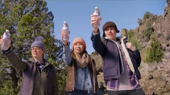 Crystal Geyser TV Spot, 'We Bring the Mountain to You' - Thumbnail 1