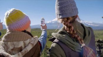 Crystal Geyser TV Spot, 'We Bring the Mountain to You' - Thumbnail 5
