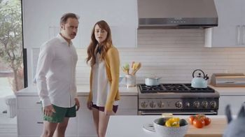 Blue Bunny Load'd Sundaes TV Spot, 'Pants' - Thumbnail 3