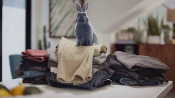 Blue Bunny Load'd Sundaes TV Spot, 'Pants' - Thumbnail 4