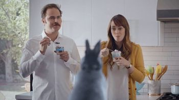 Blue Bunny Load'd Sundaes TV Spot, 'Pants'