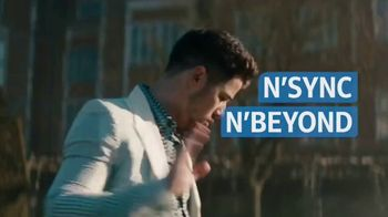 XFINITY X1 TV Spot, 'The Ultimate Music Destination' Song by Panic! At the Disco - Thumbnail 7