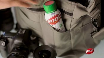 Boost High Protein TV Spot, 'Photographer: Save $2' - Thumbnail 3