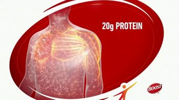 Boost High Protein TV Spot, 'Photographer: Save $2' - Thumbnail 7