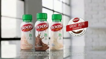 Boost High Protein TV Spot, 'Photographer: Save $2' - Thumbnail 8