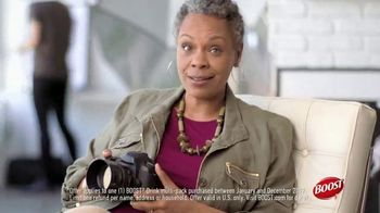 Boost High Protein TV Spot, 'Photographer: Save $2'