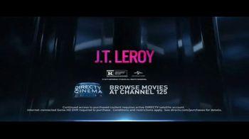 DIRECTV Cinema TV Spot, 'J.T. Leroy' - Thumbnail 10