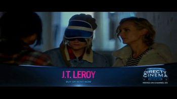 DIRECTV Cinema TV Spot, 'J.T. Leroy' - Thumbnail 6