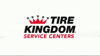 Tire Kingdom TV Spot, 'Standard Installation Package: Buy Three Tires, Get One' - Thumbnail 2