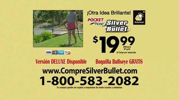 Pocket Hose Silver Bullet TV Spot, 'Agradecer las innovaciones' [Spanish] - Thumbnail 10