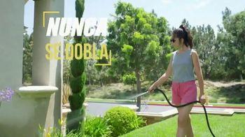 Pocket Hose Silver Bullet TV Spot, 'Agradecer las innovaciones' [Spanish] - Thumbnail 5