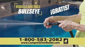 Pocket Hose Silver Bullet TV Spot, 'Agradecer las innovaciones' [Spanish] - Thumbnail 9