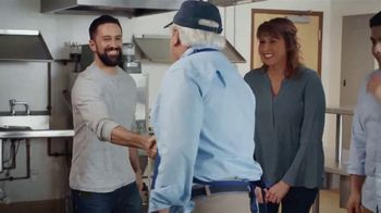 Culver's TV Spot, 'Taste the Beef'