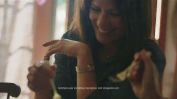 Olive Garden Catering Delivery TV Spot, 'Just a Fork' - Thumbnail 8
