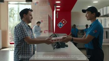 Domino's Carryout Insurance TV Spot, 'Fault' - Thumbnail 1