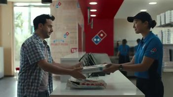 Domino's Carryout Insurance TV Spot, 'Fault' - Thumbnail 4