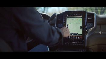 Ram Trucks TV Spot, 'On To Bigger Things: Everything' [T1] - Thumbnail 7
