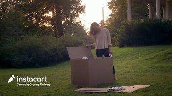 Instacart TV Spot, 'Spaceship' - Thumbnail 2