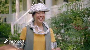 Instacart TV Spot, 'Spaceship' - Thumbnail 7