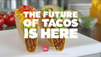 Del Taco Beyond Tacos TV Spot, 'The Future of Tacos Is Here' - Thumbnail 10