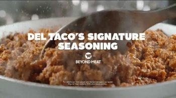 Del Taco Beyond Tacos TV Spot, 'The Future of Tacos Is Here' - Thumbnail 6