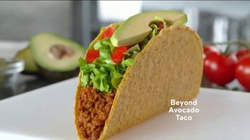 Del Taco Beyond Tacos TV Spot, 'The Future of Tacos Is Here' - Thumbnail 7