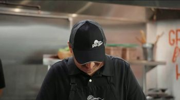 Del Taco Beyond Tacos TV Spot, 'The Future of Tacos Is Here' - Thumbnail 8