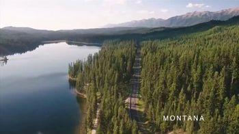 Visit Montana TV Spot, 'Bike Ride' Song by Old Man Canyon - Thumbnail 1
