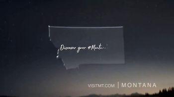 Visit Montana TV Spot, 'Bike Ride' Song by Old Man Canyon - Thumbnail 10