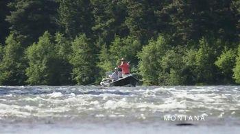 Visit Montana TV Spot, 'Bike Ride' Song by Old Man Canyon - Thumbnail 4