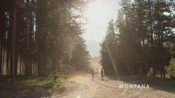 Visit Montana TV Spot, 'Bike Ride' Song by Old Man Canyon - Thumbnail 5