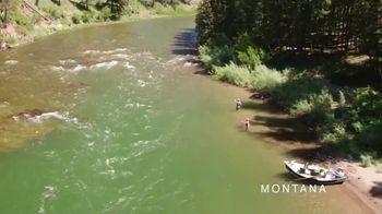 Visit Montana TV Spot, 'Bike Ride' Song by Old Man Canyon - Thumbnail 6