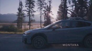 Visit Montana TV Spot, 'Bike Ride' Song by Old Man Canyon - Thumbnail 9