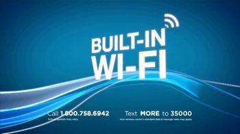 HughesNet Gen5 TV Spot, 'Stay Informed: Free Installation' - Thumbnail 4