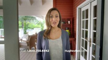HughesNet Gen5 TV Spot, 'Stay Informed: Free Installation' - Thumbnail 7