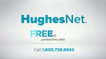 HughesNet Gen5 TV Spot, 'Stay Informed: Free Installation' - Thumbnail 8