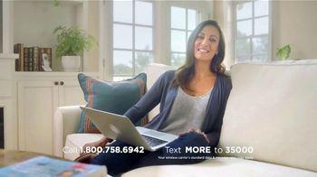 HughesNet Gen5 TV Spot, 'Stay Informed: Free Installation' - Thumbnail 9