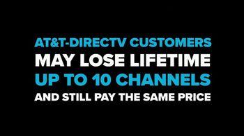 A&E Networks TV Spot, 'Keep My Channels: 10 Lifetime Channels' - Thumbnail 2