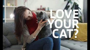 CatSpot TV Spot, 'Just an Inch' - Thumbnail 1