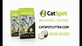 CatSpot TV Spot, 'Just an Inch' - Thumbnail 10