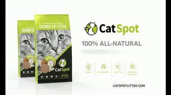 CatSpot TV Spot, 'Just an Inch' - Thumbnail 4
