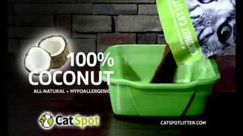 CatSpot TV Spot, 'Just an Inch' - Thumbnail 5