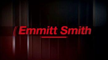Phil in the Blanks TV Spot, 'Emmitt Smith: Burning Up the Dance Floor' - Thumbnail 1