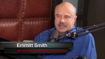 Phil in the Blanks TV Spot, 'Emmitt Smith: Burning Up the Dance Floor' - Thumbnail 2