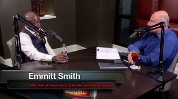 Phil in the Blanks TV Spot, 'Emmitt Smith: Burning Up the Dance Floor' - Thumbnail 3