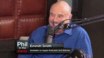 Phil in the Blanks TV Spot, 'Emmitt Smith: Burning Up the Dance Floor' - Thumbnail 6