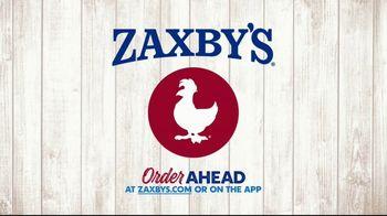 Zaxby's Zaxville Hot Filet Sandwich TV Spot, 'Taste of Nashville' - Thumbnail 10